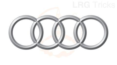 Багажники на Audi