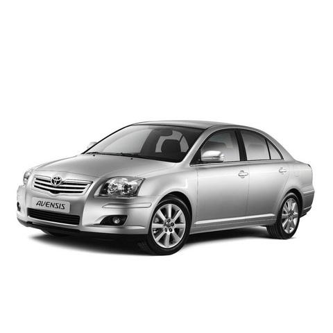 Avensis (2002-2008)