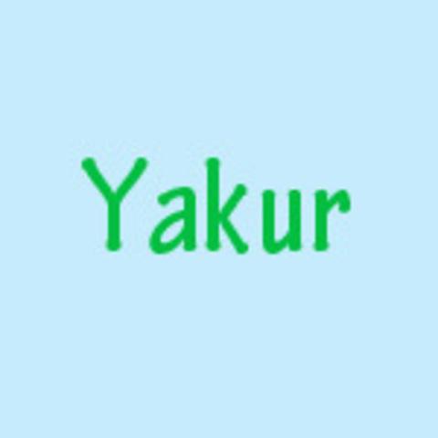 Yakur
