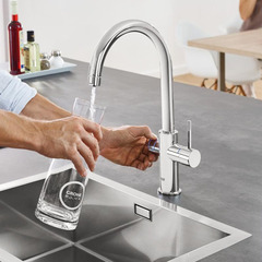 GROHE Blue Home фото