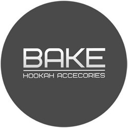 Аксессуары Bake Hookah