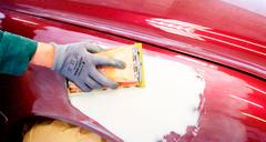 Материалы для окраски авто