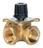 Трёхходовые 3-х ходовые смесительные клапаны