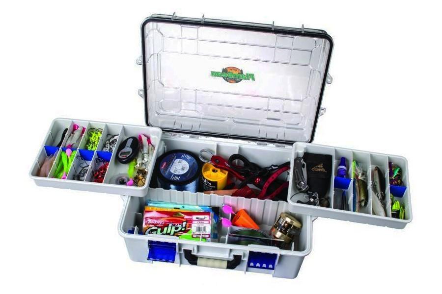 Ящики, сумки и ведра
