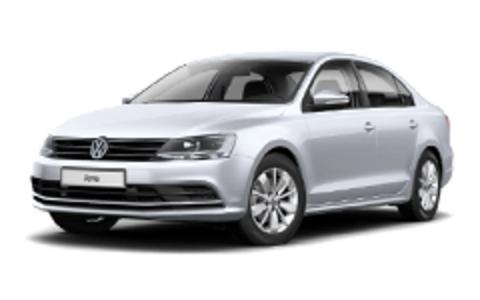 Багажники на Volkswagen Jetta VI 2010-2019
