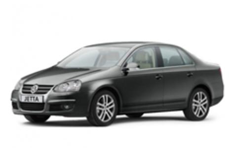 Багажники на Volkswagen Jetta 2005-2010