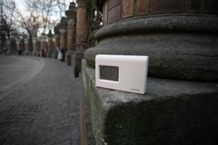 Датчики контроля температуры