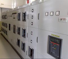 Реконструкция систем электроснабжения