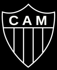 Фигурки футболистов Atletico Mineiro | Атлетико Минейро