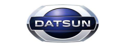 Датсун / Datsun