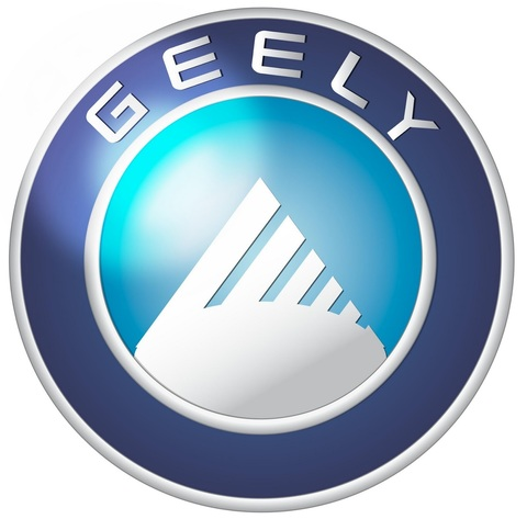 Джили / Geely