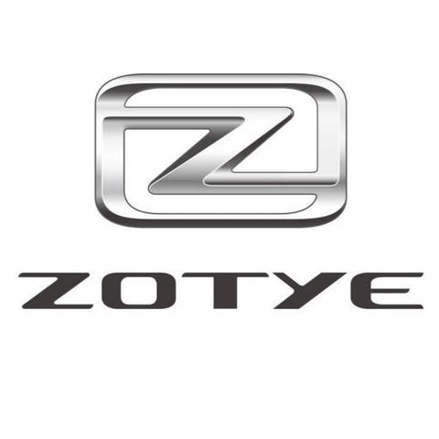 Зоти /  Zotye