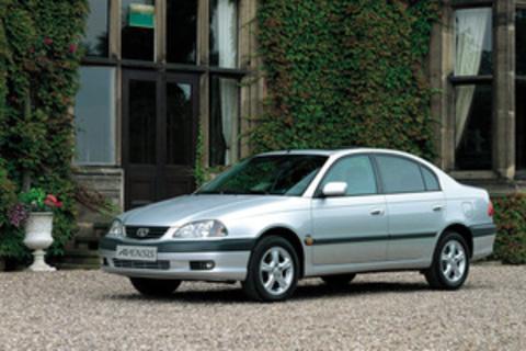 I 1997-2003 седан