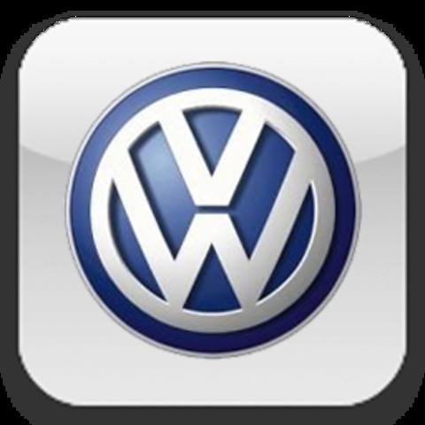 Volkswagen брызговики