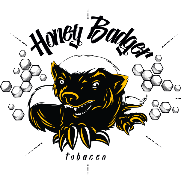 Табак Honey Badger