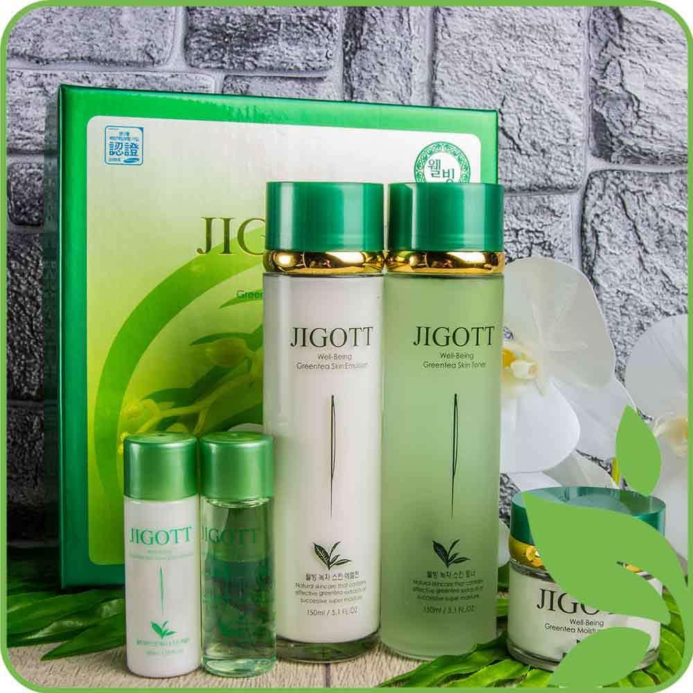 Jigott (Корея)