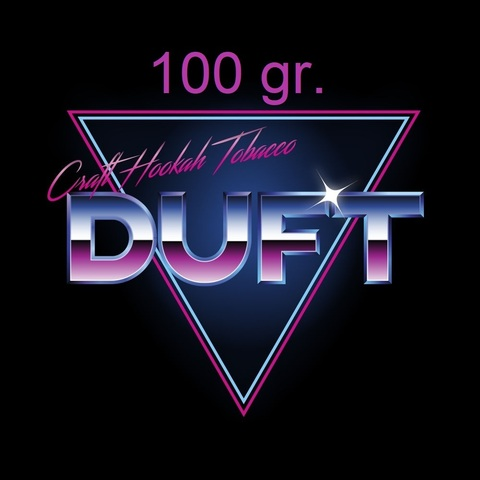 Duft 100г