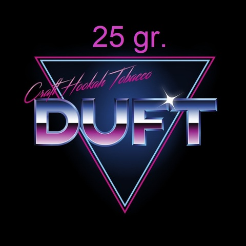 Duft 25г