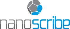 Лого Nanoscribe