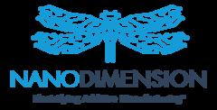 Лого Nano Dimension