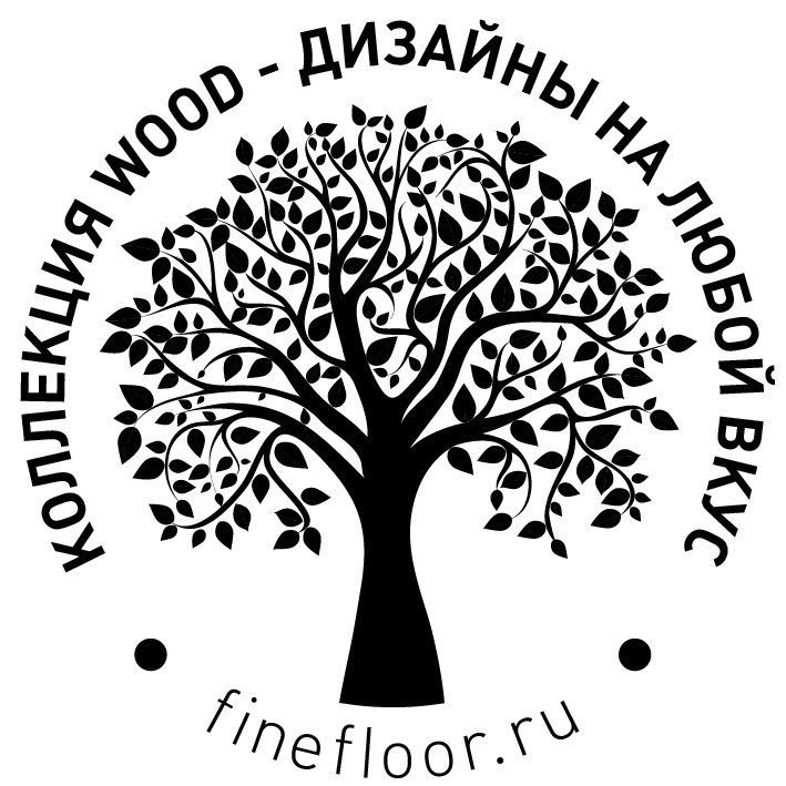 Fine Floor 1500 Wood (замок)