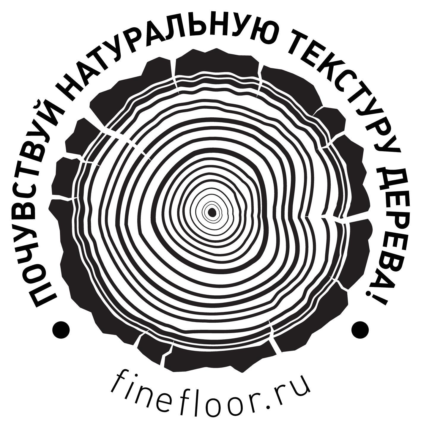 Fine Floor 1900 Rich (замок)