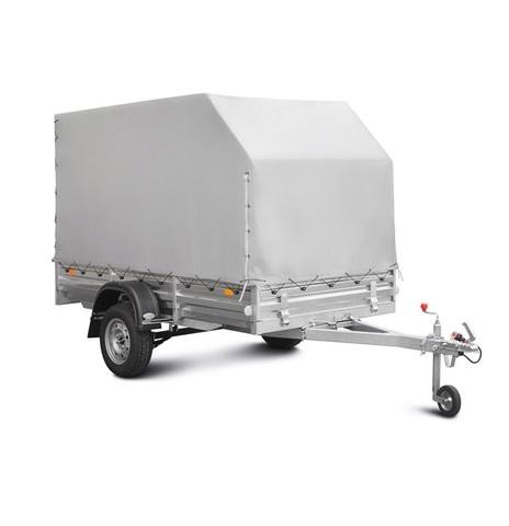 Прицепы для перевозки грузов МЗСА
