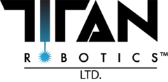 Лого Titan Robotics