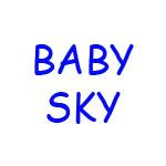 BABY SKY