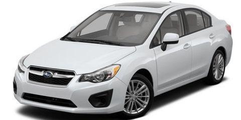 Subaru Impreza IV 2015-2016