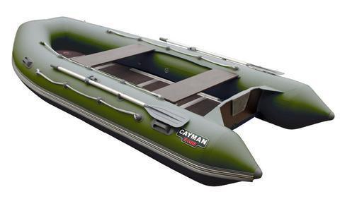 Лодки МНЕВ и К