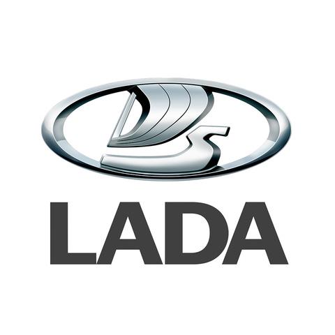 Лада (ВАЗ) / Lada (VAZ)