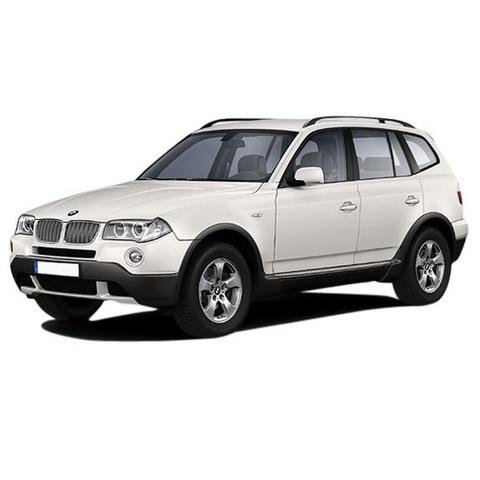 BMW X3 (E83) (2003-2010)