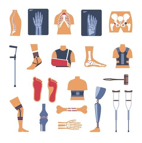 Ортопедические изделия и Компрессионный трикотаж