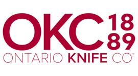 Туристические ножи Ontario knife co.