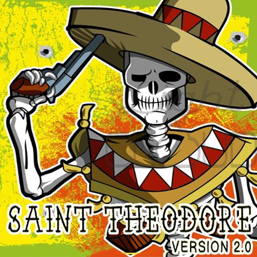 Saint Theodore v2.0