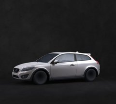 Hatchback Typ M