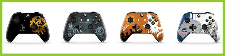 Xbox One/Series S,X