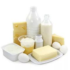 Молочная продукция