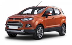 Чехлы на Ford EcoSport
