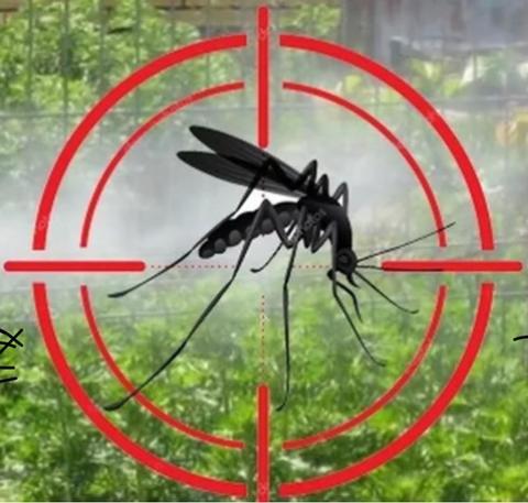 Средства от Комаров