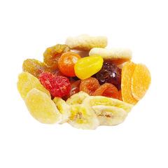 Сухофрукти, горіхи