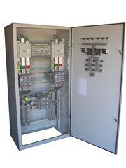 Шкафы автоматического ввода резерва АВР