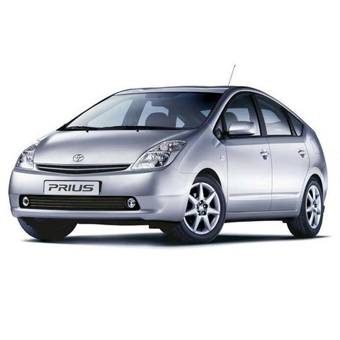 Prius-II (2003-2009)