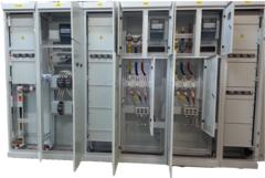 ВРУ-8504, 8505 - Вводно-распределительные устройства