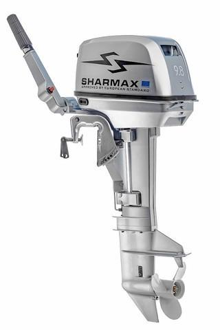 Моторы SHARMAX