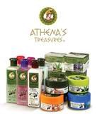 ATHENA'S Treasures