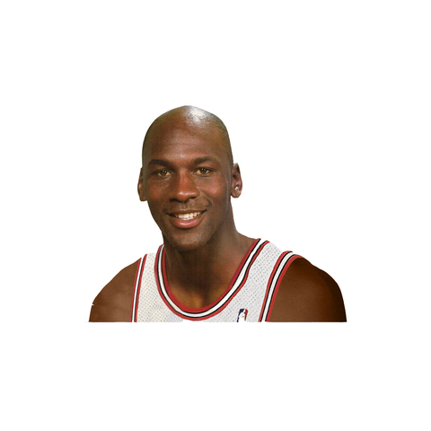 Майкл Джордан (Michael Jordan)
