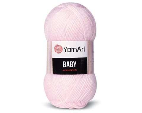 Baby (100% акрил, 50г/150м.) 2 BYN