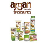 ARGAN Treasures